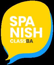 SpanishClassBA